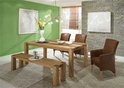 Dining Set / Alonje